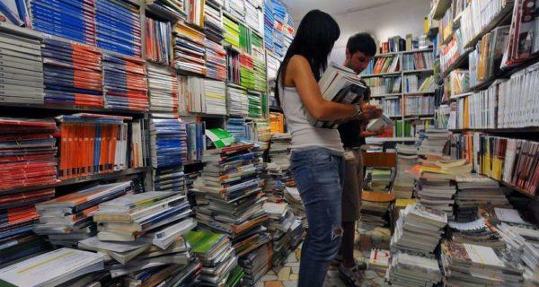 Libri scolastici usati: una guida per acquistarli online