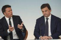 Calenda invita a cena Gentiloni, Renzi e Minniti: «Impediamo la sottomissione del Pd»