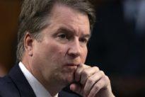 Usa, la donna che accusa di tentato stupro il giudice Kavanaugh esce allo scoperto
