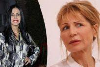 """Giulia De Lellis, gaffe e frecciatina su Lilli Gruber a """"Guess my age"""": «È tutta tirata»"""