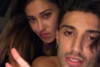 Andrea Iannone, lo sfogo social dopo Belen Rodriguez: «Non mi interessa»
