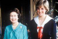 Dopo la morte di Lady Diana, la regina Elisabetta non voleva tornare a Londra: svelato il retroscena