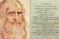L'antico trattato di Leonardo da Vinci svelato dalla Biblioteca di Roma