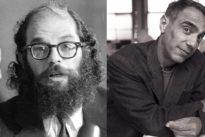 Ginsberg, Jarman e la Beat Generation rivivono nel romanzo di Fabrizio Petri