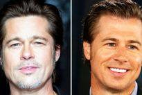 Brad Pitt, ecco il fratello imprenditore: Doug gli somiglia come una goccia d'acqua