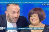 Stefania Pezzopane (Pd) e l'ex gieffino Simone Coccia si sposano: annuncio in diretta tv