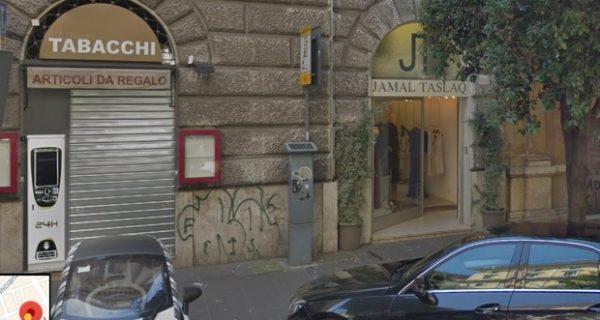 Roma, colpo grosso nella boutique dello stilista di Sharon Stone e Rania di Giordania: rubati 40 abiti di alta moda