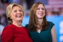 Hillary e Chelsea Clinton, un progetto per Netflix su film al femminile