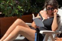 Elisa Isoardi: «Sono ingrassata, ecco come ho preso i chili di troppo»