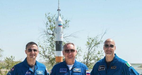 Dai 50 anni dell'Apollo 11 sulla Luna al lancio di Luca Parmitano: tutto in diretta al Maxxi