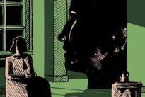 Intervista a fumetti a Maurizio Lacavalla: «Barletta è la mia Twin Peaks»