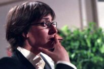 Chiara Valerio: «Così con Marsilio scopriamo nuovi autori competitivi»