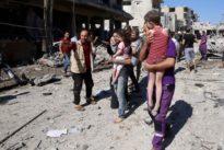Papa Francesco scrive ad Assad e ricorda al mondo che la guerra in Siria è ancora in corso
