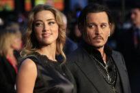 Johnny Depp mandato all'ospedale da Amber Heard: le foto choc utilizzate dai legali dell'attore