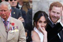 Meghan Markle e principe Harry: i loro nomi sono scomparsi dal sito web del principe Carlo