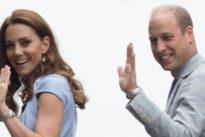 William e Kate in vacanza ai Caraibi: la lussuosa villa da 27 mila sterline a settimana