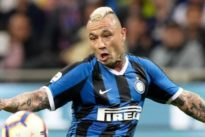 Nainggolan: «Cagliari scelta di cuore»
