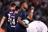 Francia, il Psg batte 2-1 il Rennes e si aggiudica la Supercoppa