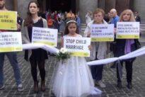 Rom vende le figlie per le nozze con i cugini: primo arresto per codice rosso a Pisa
