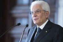 Mattarella: «Alle imprese serve fisco equo, con regole semplici e amministrazioni efficienti»