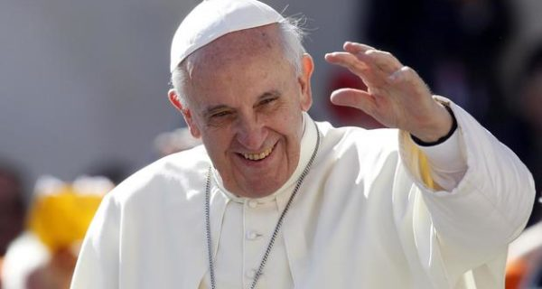 L'allarme del Papa: «Con il multilateralismo in crisi, rischi di un conflitto mondiale»