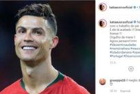 Cristiano Ronaldo, le sorelle avvertono Sarri: «Non si scherza con lui»