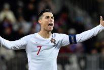 Ronaldo fa pace con la Juve: «Non stavo bene, le sostituzioni erano giuste»
