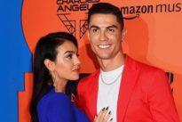 Cristiano Ronaldo e Georgina si sono sposati: il matrimonio top secret in Marocco