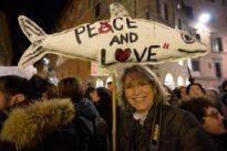Dalle sardine all'America latina, il revival di Bella Ciao