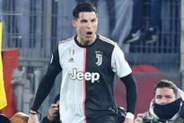 Juve, l'appello di Ronaldo: «Teniamo duro e restiamo uniti fino alla fine»