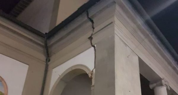Terremoto di 4.5, scuole chiuse al Mugello quasi ovunque: ecco dove
