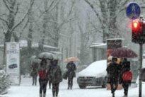 Meteo, maltempo nel weekend: pioggia e neve in arrivo in diverse regioni, ecco dove