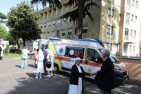 Sanità, nei tre ospedali dei Castelli arrivano 150 nuovi posti letto entro un anno e mezzo
