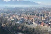 Smog, finalmente una tregua: il vento scaccia via le polveri sottili IL VIDEO