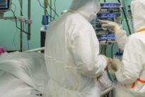 Coronavirus Roma, troppi contagi tra medici e pazienti: inchiesta dei Nas in tutti gli ospedali