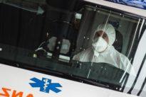 Coronavirus, in Umbria solo un positivo in più  e altri 75 guariti