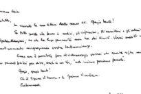 Coronavirus, da Papa Francesco lettera allo Spallanzani: «Grazie, solo insieme possiamo farcela»