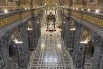 Coronavirus, vescovo di Cosenza sulla riapertura delle chiese: «Meglio non avere fretta per evitare contagi»